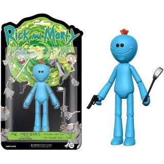Figura Mr. Meeseeks - Rick & Morty Funko!