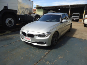 Bmw Serie 3 328i Sedan Impecável 2.0 Aut. 4p 245hp 3a51