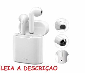 Drophone O Fone Do Momento