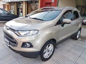 Ford Ecosport 1.6 Titanium L/13 Mod:2013