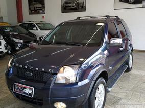 Ford Ecosport 2.0 Xlt Flex Completa Pneus Novos