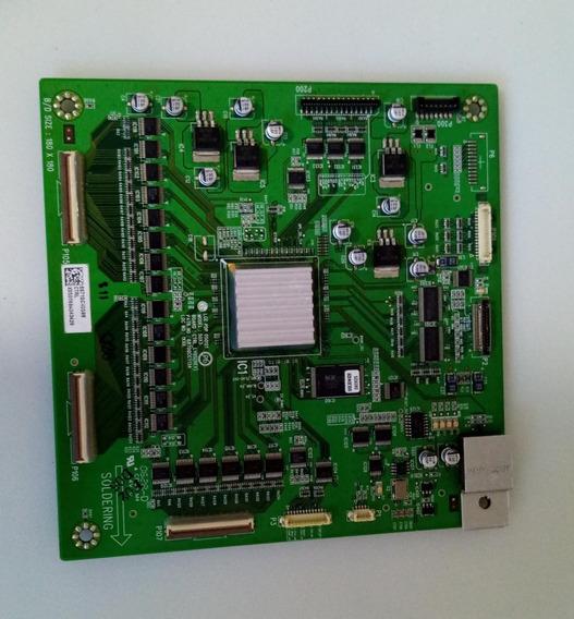 Placa T-con Tv Lg 50px5r-mc   6870qcc113a