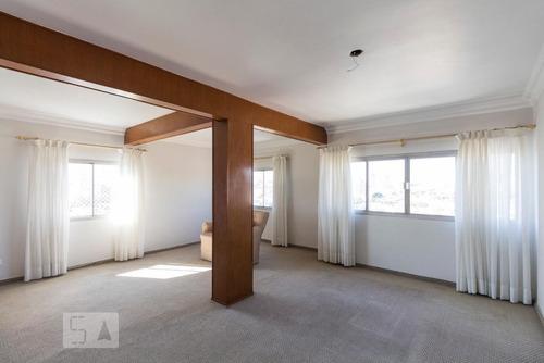 Apartamento À Venda - Planalto Paulista, 2 Quartos,  90 - S893081932