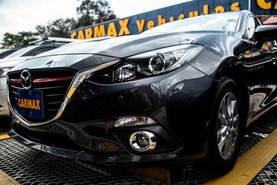 Mazda 3 Prime