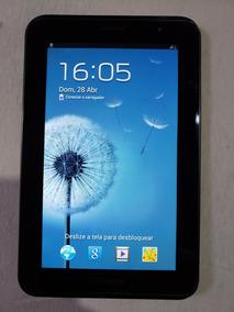 Tablet Samsung Tb-2 Original 7 Polegadas Ótimo Estado
