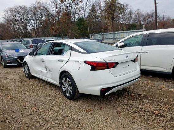 Autopartes Nissan Altima Advance 2020 Desarmo