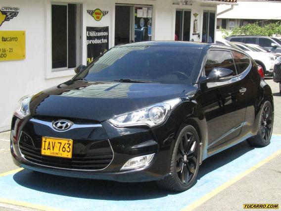 Hyundai Veloster At 1600 4p Full