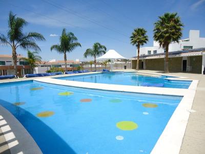Renta Casa Amplia 3 Recamaras Bahamas Residencial Privada