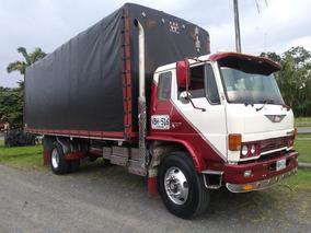 Camión Hino Modelo 93