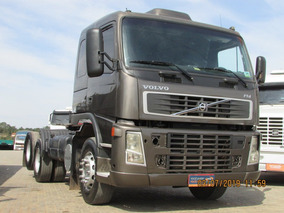 Volvo Fm 370 6x2