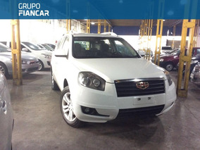 Geely Emgrand Ex7 2016