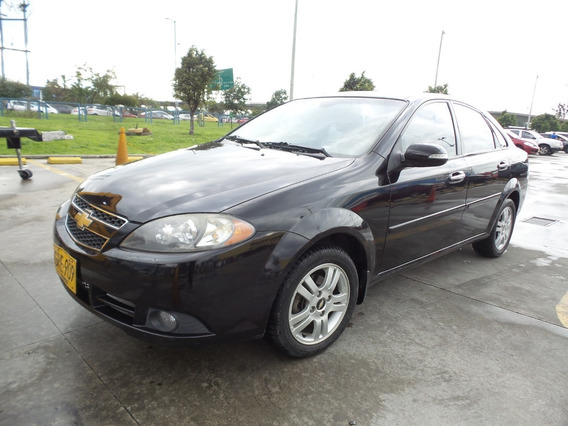 Chevrolet Optra Avanced At 1800cc Ct