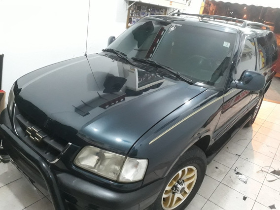 Chevrolet Blazer 4.3 V6 Executive 5p 1999