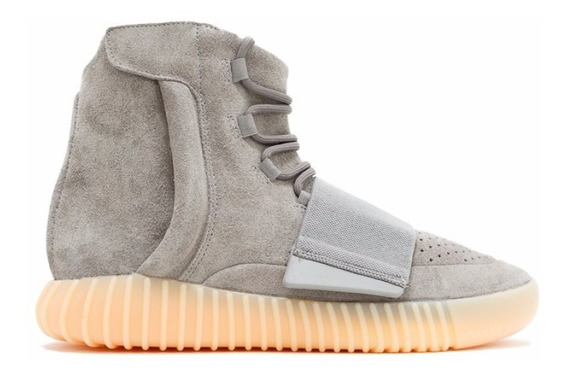 adidas Yeezy 750 Boost Light Grey | Brillan En La Oscuridad