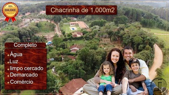 125c-terreno Bom Gente Nao Fiquem Parado!