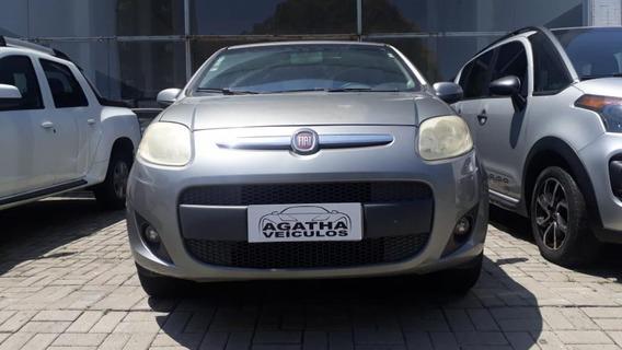 Fiat Palio Essence 1.6 Flex Abaixo Da Tabela Completo
