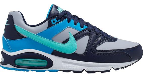 Tenis Nike Air Max Command Masculino