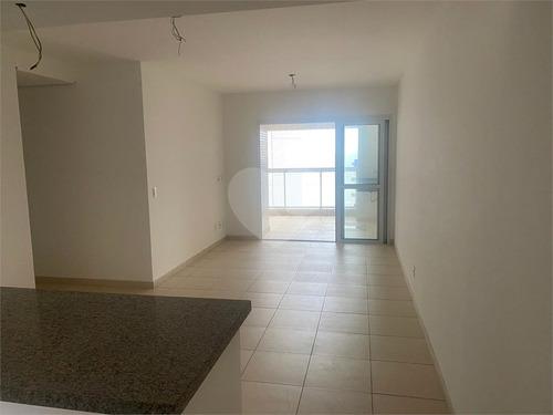 Imagem 1 de 17 de Apartamento Frente A Praia Com 3 Dormitórios - Reo535410