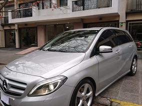 Mercedes Benz Clase B 1.6 B200 Sport 156cv W246 2013