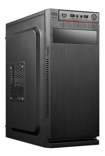 Cpu I5 8gb Hd 500gb Windows 10 Pró Leitor De Dvd Programas