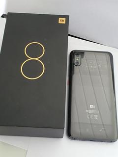 Xiaomi Mi 8 Pro 128gb Ram 8gb Tela 6.21 Full Hd