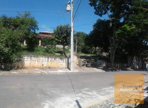 Ótima Casa Com Terreno No Jardim Colônia - Ca1601