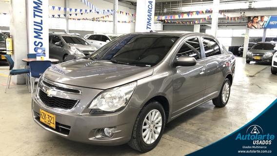 Chevrolet Cobalt Ltz A/t 1.8