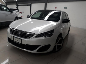 Peugeot 308 2017 Gt