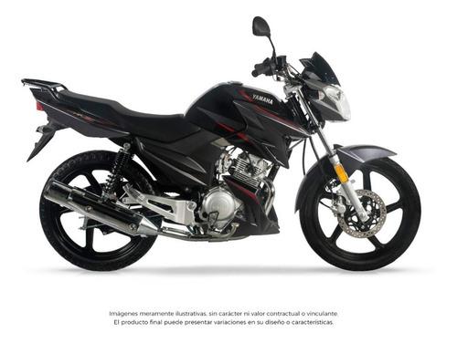 Yamaha Ybr 125  Ciclofox Ultima Stock Ctas $$$17920$$