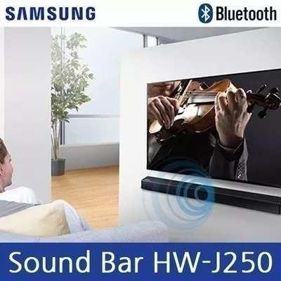 Home Theater Caixa Som Samsung Sound Bar Smart Tv Bluethooth