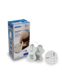 Masajeador De Electroterapia Portátil Tens Hv-f013