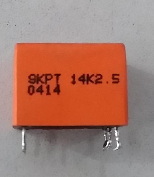 Transformador De Pulso Semikron - Skpt 14k2.5