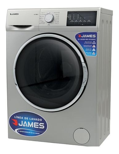 Lavarropas Lr 1008 S 6kg James  Carga Frontal - Fama