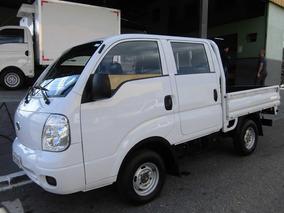 Kia Bongo 2011 Cab Dupla 4x2