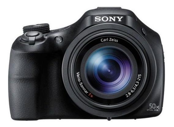 Câmera Sony Dsc-hx400v + Bolsa Brinde