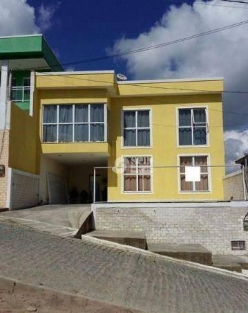 Casa Residencial À Venda, Arsenal, São Gonçalo. - Ca0310