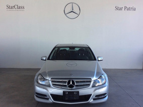Star Patria Mercedes Benz C 200 Exclusive Plus 2014