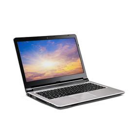 Notebook Positivo Premium Xs4005 Celeron 2gb 500gb 14 Win8