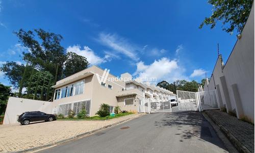 Casa À Venda Em Chácaras Silvania - Ca258030