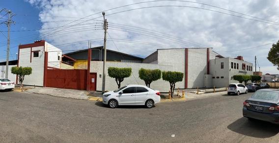 Bodega En Renta, Colonia Atlas