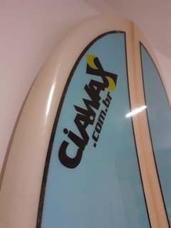 Tabla De Surf 7´ 5 Ciamax