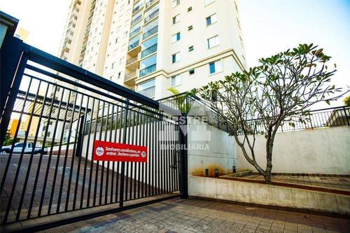 Imagem 1 de 30 de Apartamento À Venda, 66 M² Por R$ 529.000,00 - Vila Rosália - Guarulhos/sp - Ap3030