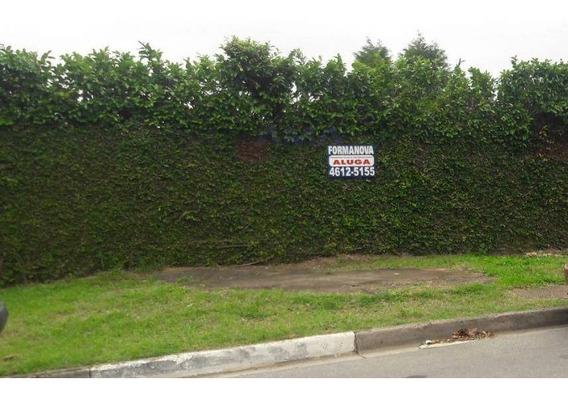 Oportunidade!!! Granja Viana!!! Terreno 1.772 M² -aluga P/ R$ 1.750,00 Zona Mista!! - Te0206