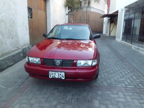 Vendo Nissan Sentra Año 2010 Clasico Mecanico