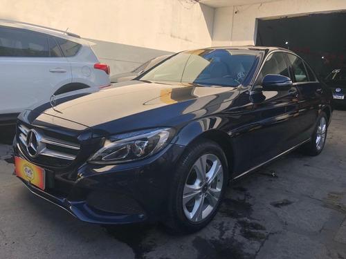 Imagem 1 de 13 de Mercedes Benz C250 Avantgarde