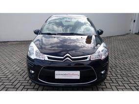 Citroën C3 Attraction 1.2 Pure Tech Flex 12v 5p Mec.