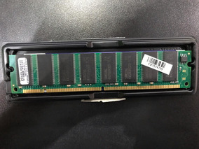 Memória Samsung Para Desktop Dimm 512mb