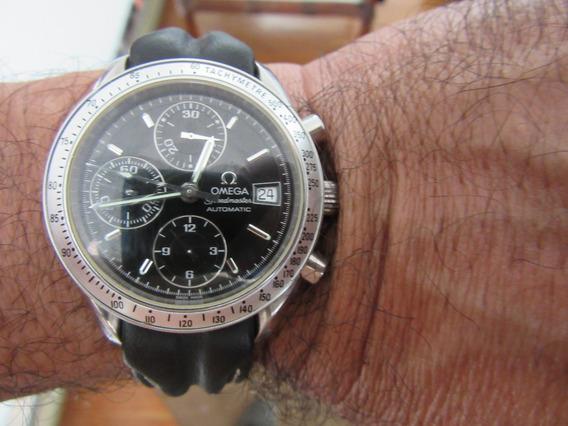 Relógio Omega Speedmaster Date