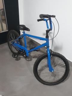 Bicicleta Bmx - Rodado 20 - Nueva! La Plata