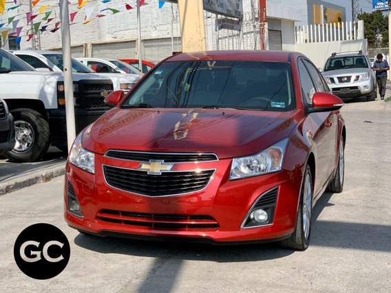 Chevrolet Cruze 1.8 Lt At 2014